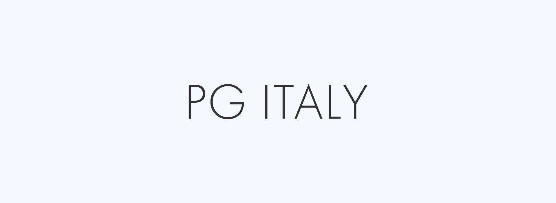 PG Italy