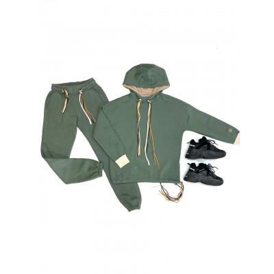 Костюм OLIVE GREEN